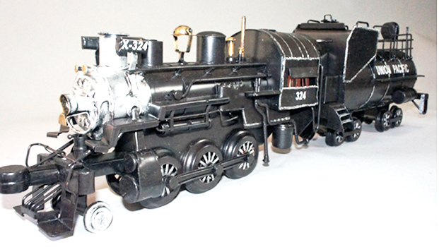 YC1117